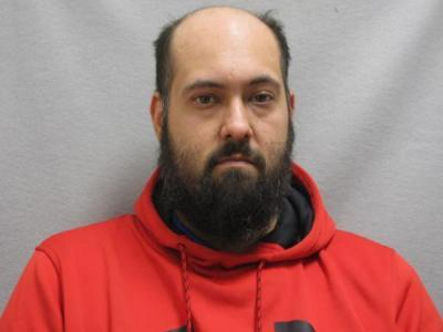 Shawn Patrick Swigert a registered Sex Offender of Ohio
