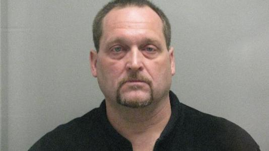 Mark C Steele a registered Sex Offender of Ohio