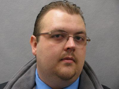 Charles Andrew Garitson a registered Sex Offender of Ohio