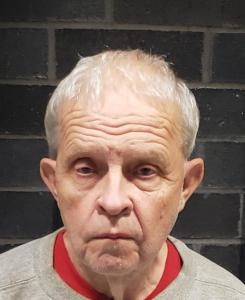 Walter Ward a registered Sex Offender of Ohio