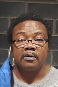 Sammy Lee Cage a registered Sex Offender of Ohio