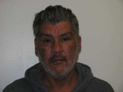 Alfredo Serrano a registered Sex Offender of Ohio