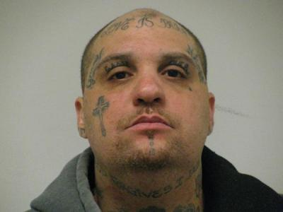 Brian Keith Saunders a registered Sex Offender of Ohio