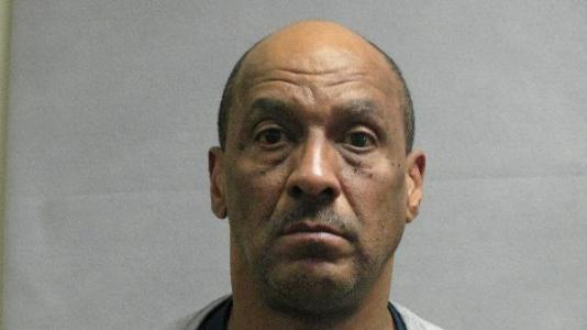 Laruier Thomas Ames a registered Sex Offender of Ohio