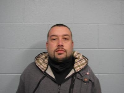 Justin James Scott a registered Sex Offender of Ohio