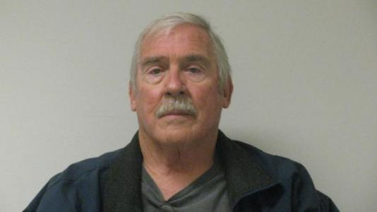 Jimmie Darrell Pennington a registered Sex Offender of Ohio