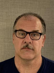 Daniel Carl Hill a registered Sex Offender of Ohio