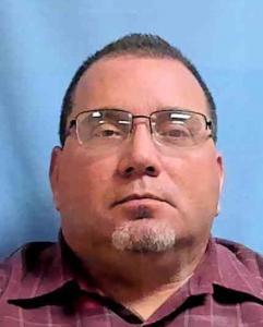 Jon Scott Davis a registered Sex Offender of Ohio