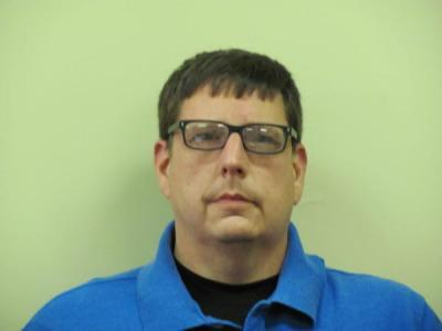 Eric Swanson a registered Sex Offender of Ohio