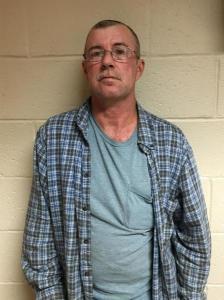 Scott Allen White a registered Sex Offender of Ohio