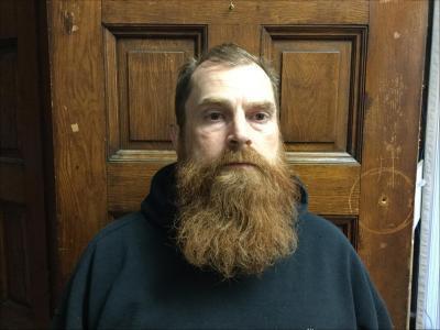 Bradley Erwin Jack a registered Sex Offender of Ohio