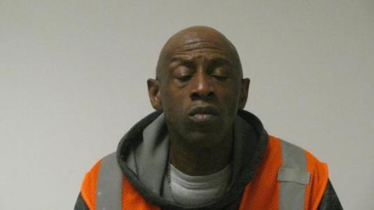 Clifford Reed a registered Sex Offender of Ohio