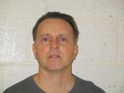 Jerry Powers a registered Sex Offender of Ohio