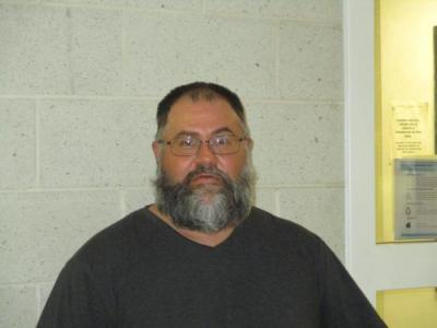 Steven Dickens a registered Sex Offender of Ohio