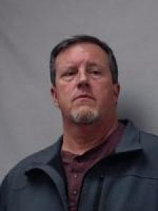 Jeffery Carl Thomas a registered Sex Offender of Ohio
