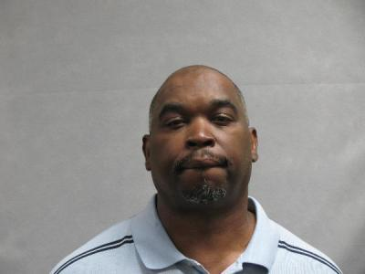 Gregory Jones a registered Sex Offender of Ohio
