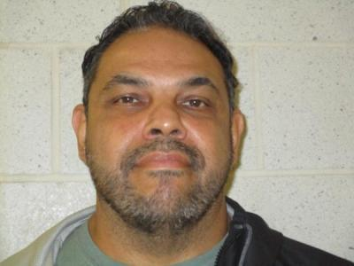 Fernando Carrion a registered Sex Offender of Ohio