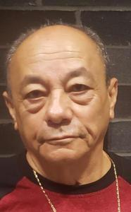 Angel Silva Silva a registered Sex Offender of Ohio