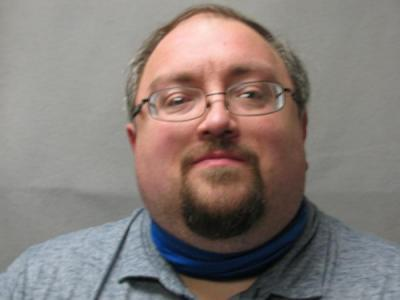 Brent Wygant a registered Sex Offender of Ohio