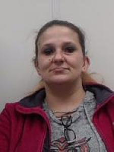 Misty Lynn Davis a registered Sex Offender of Ohio
