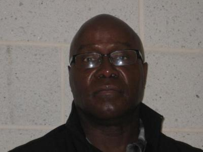 Donald Woodson a registered Sex Offender of Ohio