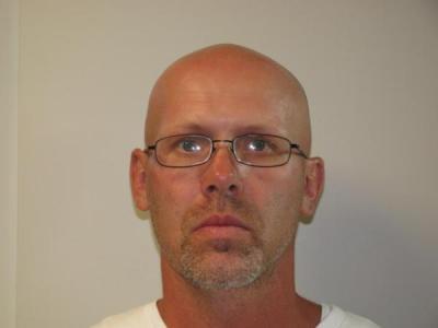 Benjamin Watkins a registered Sex Offender of Ohio