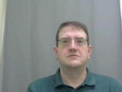 William Scott Davis a registered Sex Offender of Ohio