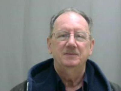 Walter John Westfall a registered Sex Offender of Ohio
