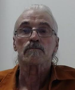 Paul Edward Bunting a registered Sex Offender of Ohio