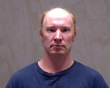 George Thomas Robertson III a registered Sex Offender of Ohio
