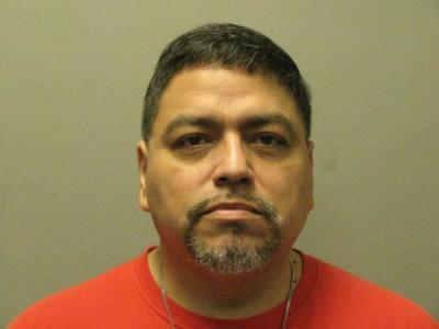 Idelfonso Rene Sauceda a registered Sex Offender of Ohio