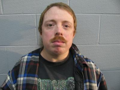 Harley Levi Herron a registered Sex Offender of Ohio