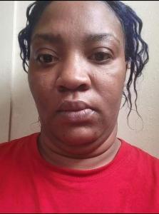 Rekeisha Lashawn Shelton a registered Sex Offender of Ohio