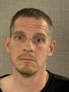 Nicholas Paul White a registered Sex Offender of Ohio