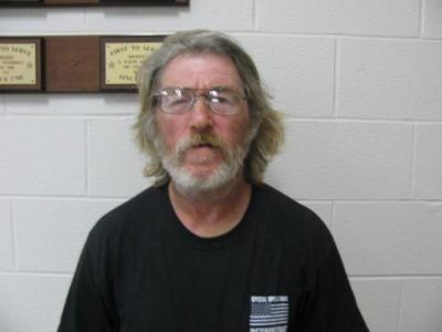 Terry Lee Crossen a registered Sex Offender of Ohio