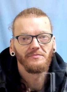 Warren Collins Jr a registered Sex Offender of Ohio