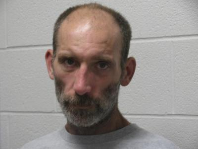 David Randall Moser a registered Sex Offender of Ohio