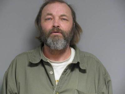 Jerry Allen Evans a registered Sex Offender of Ohio