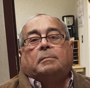Arthur Joseph Varie a registered Sex Offender of Ohio