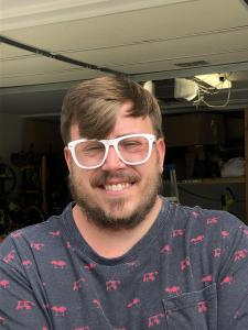 Lee Wolfgang Bauer a registered Sex Offender of Ohio
