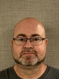 Barry R. Valentine a registered Sex Offender of Ohio