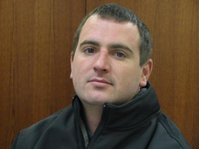 Ryan Guthrie Mckibben a registered Sex Offender of Ohio