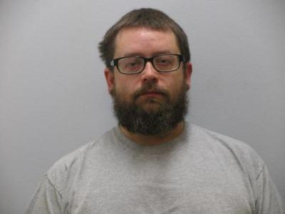 Christopher John-roger Smith a registered Sex Offender of Ohio