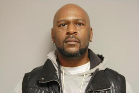 Derrick Johnson Sr a registered Sex Offender of Ohio