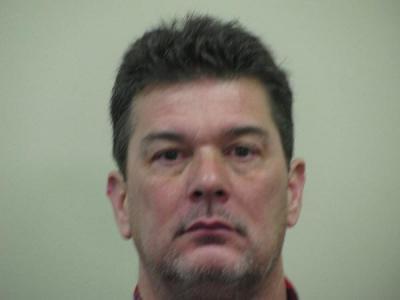 David Scott Mcglosson a registered Sex Offender of Ohio