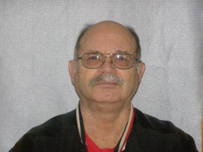 Stephen D Tussing a registered Sex Offender of Ohio