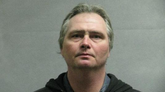 Walter Robert Blankenship a registered Sex Offender of Ohio
