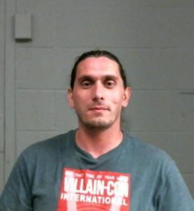 Anthony Ryan Barber a registered Sex Offender of Ohio