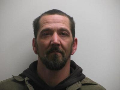 Jason Eugene Hillman a registered Sex Offender of Ohio