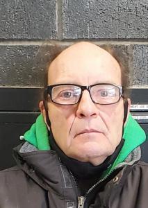 John Hudach a registered Sex Offender of Ohio